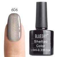 Bluesky (Блюскай) 80606 гель-лак, 10 мл