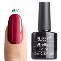 Bluesky (Блюскай) 80607 гель-лак, 10 мл