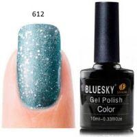 Bluesky/Блюскай 80612 гель-лак, 10 мл