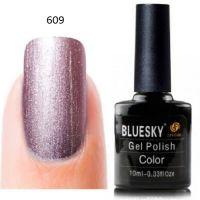 Bluesky/Блюскай 80609 гель-лак, 10 мл