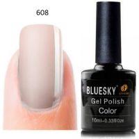 Bluesky/Блюскай 80608 гель-лак, 10 мл
