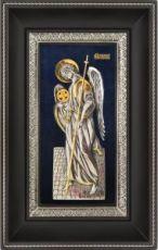 Гавриил Архангел (18х29), серебро