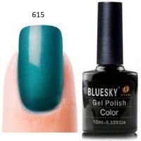 Bluesky/Блюскай 80615 гель-лак, 10 мл