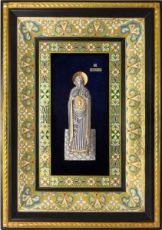 Вероника Праведная (29х40), серебро