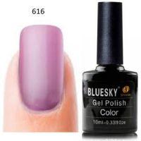 Bluesky (Блюскай) 80616 гель-лак, 10 мл