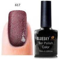 Bluesky (Блюскай) 80617 гель-лак, 10 мл