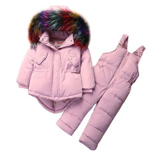 Куртка дев