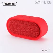 Колонка Remax RB-M11 Bluetooth беспроводная