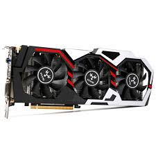 Видеокарты Colorful Igame gtx1070 8GB.