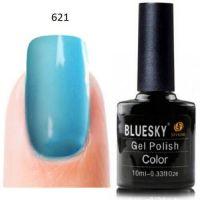 Bluesky (Блюскай) 80621 гель-лак, 10 мл