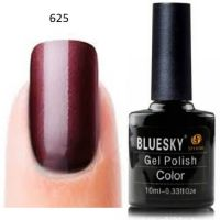 Bluesky/Блюскай 80625 гель-лак, 10 мл