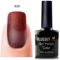 Bluesky (Блюскай) 80626 гель-лак, 10 мл