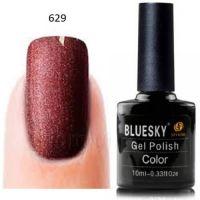 Bluesky (Блюскай) 80629 гель-лак, 10 мл