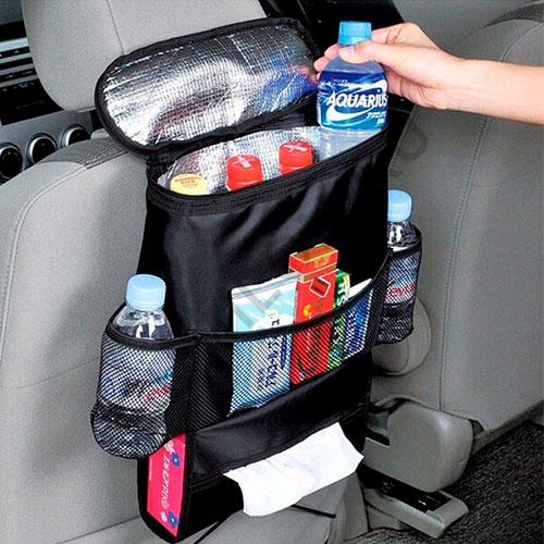 Сумка - органайзер для автомобиля
