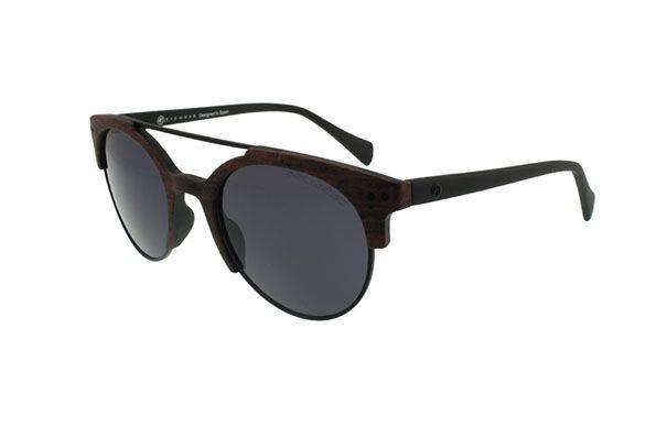 Очки солнцезащитные 41 EYEWEAR FO 35039 90