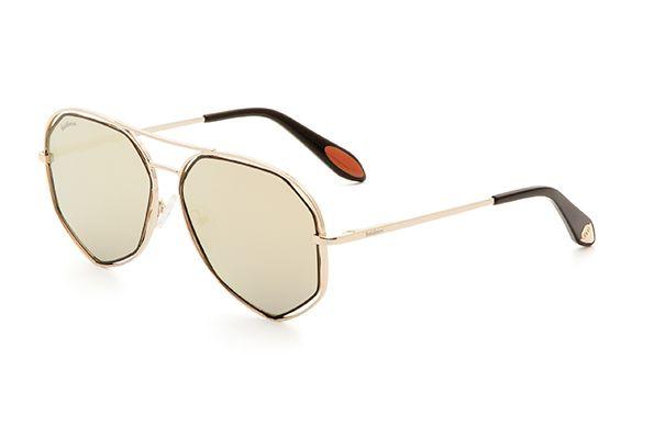 BALDININI (БАЛДИНИНИ) Солнцезащитные очки BLD 1837 304
