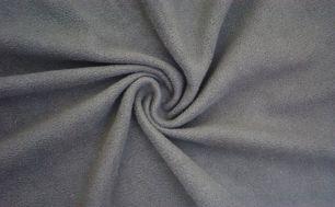 Серый полар-флис