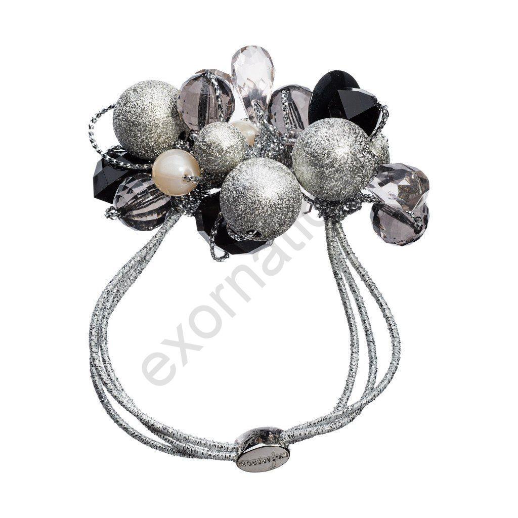 Резинка Evita Peroni 1016906. Коллекция Glitter
