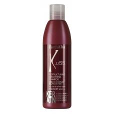 K.Liss Выпрямляющий шампунь