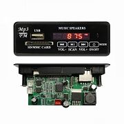 Модуль MP3 6851AMP-1 + пульт*
