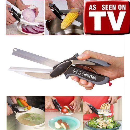 Кухонный Нож Clever Cutter