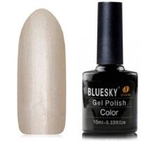Bluesky (Блюскай) A 028 гель-лак, 10 мл