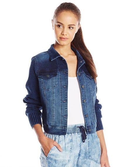 Silver Jeans Co. (США)