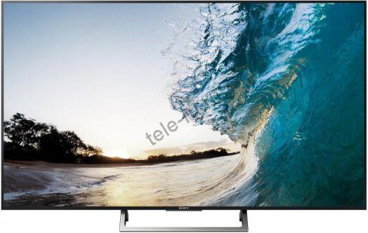 Телевизоры Sony KD-65XE8596