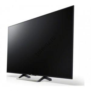 Телевизоры Sony KD-75XE8596