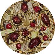Капельки росы - чайный напиток (травяной чай) на основе натуральных растительных ингредиентов.