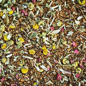 Чай для маленького капризки - чайный напиток (травяной чай) на основе натуральных растительных ингредиентов.