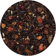 Сити - черный чай с натуральными природными добавками.