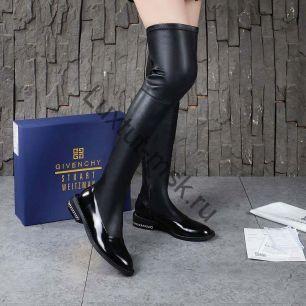Ботфорты Givenchy