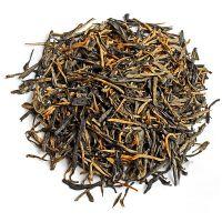 Черная обезьяна - китайский красный чай