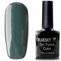 Bluesky (Блюскай) A 025 гель-лак, 10 мл