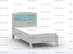 КроватьTeen`s Home 2 (18.108.03/04), 2 размера