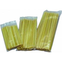Стэки  Бамбук 15 см, 20 см, 25 см, 30 см, 40 см (40 см толстые не заостренные)