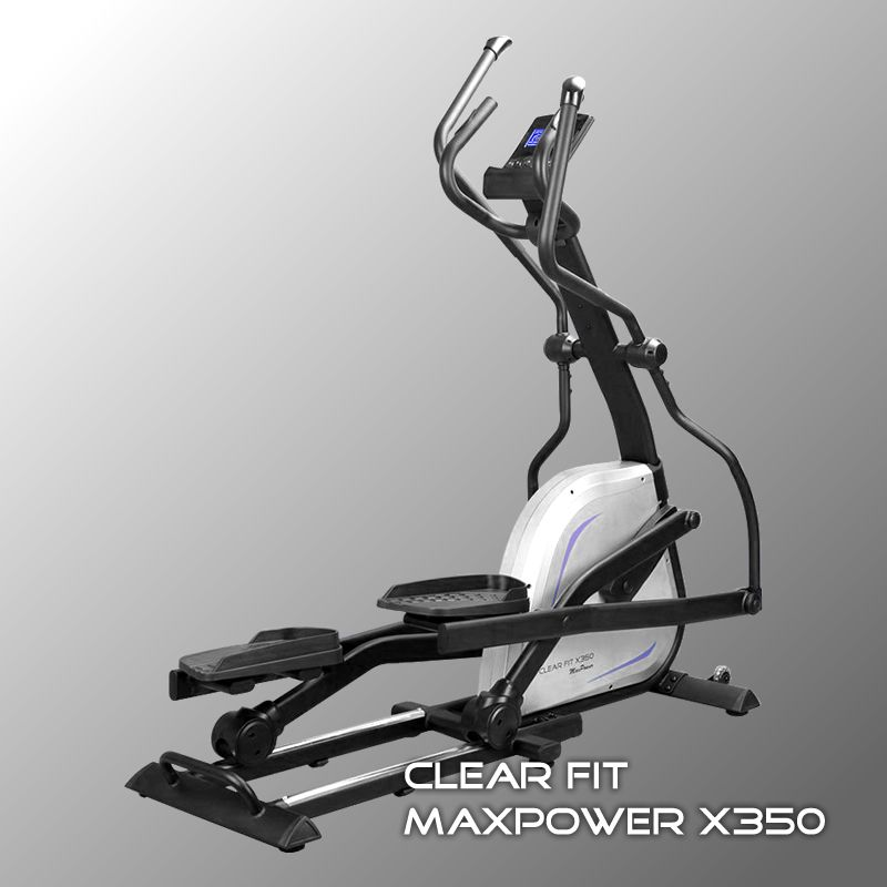 Clear Fit MaxPower X350