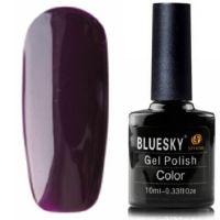 Bluesky (Блюскай) A 016 гель-лак, 10 мл
