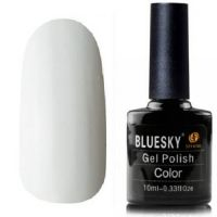 Bluesky (Блюскай) A 041 гель-лак, 10 мл