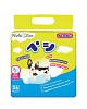 NekiZoo Пеленки для домашних животных на липучках 60х60 см (26 шт.)