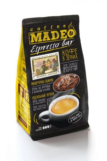 Кофе MADEO Espresso Bar