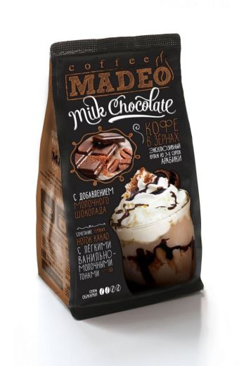 Кофе MADEO Milk Chocolate
