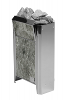 Электрокаменка Кристина в облицовке из камня