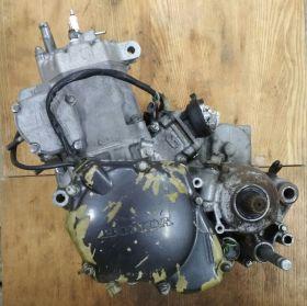 Мотор MD32E от Honda CRM250AR