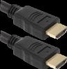 Цифровой кабель HDMI-17 HDMI M-M, ver 1.4, 5.0 м