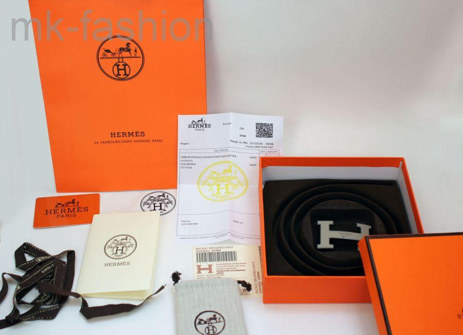 Коробка Hermes 576