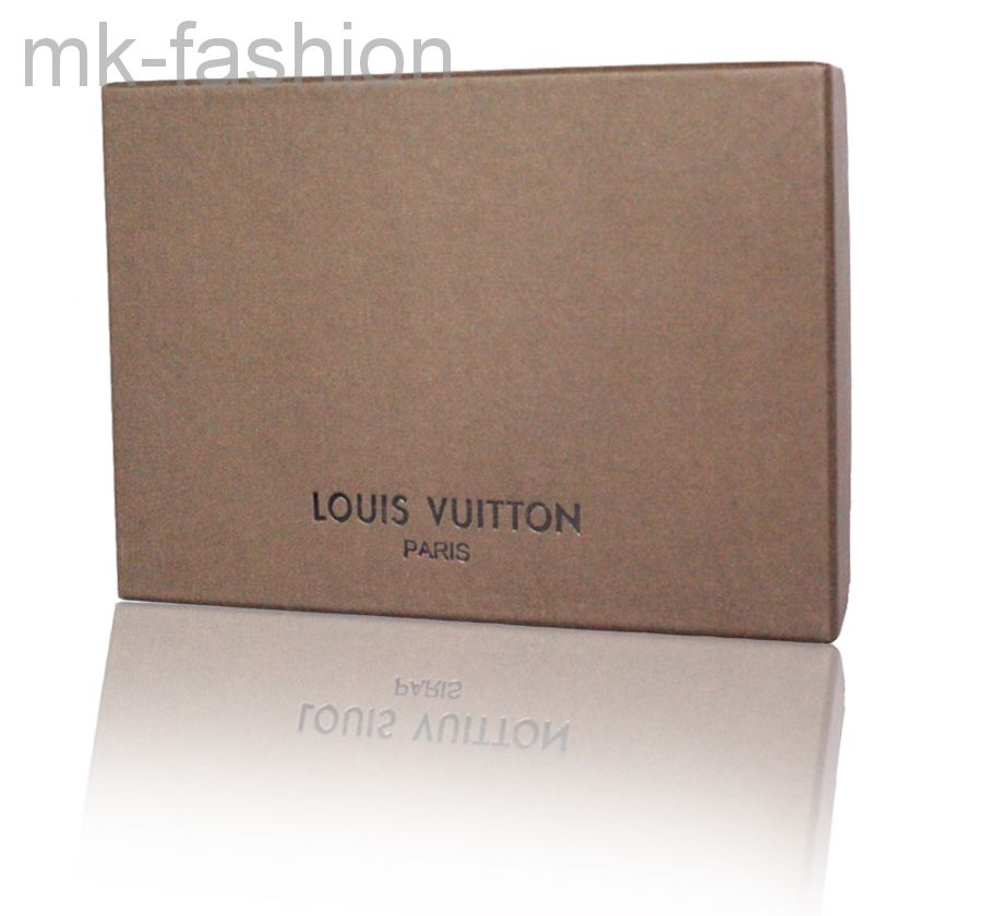 Коробка Louis Vuitton 22 x 16cm