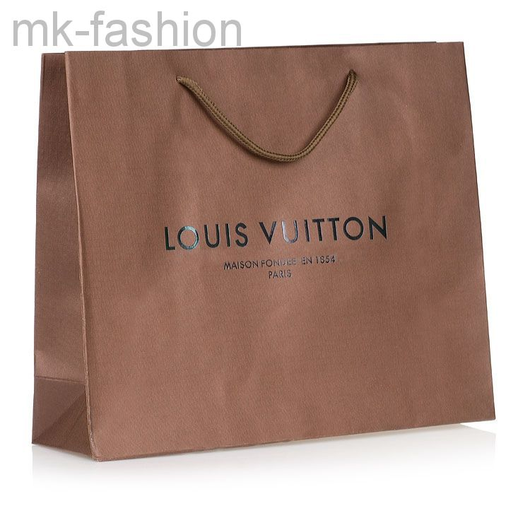 Пакет Louis Vuitton 45 х 30 х 14