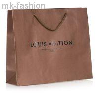 Пакет Louis Vuitton 45 х 30 х 14